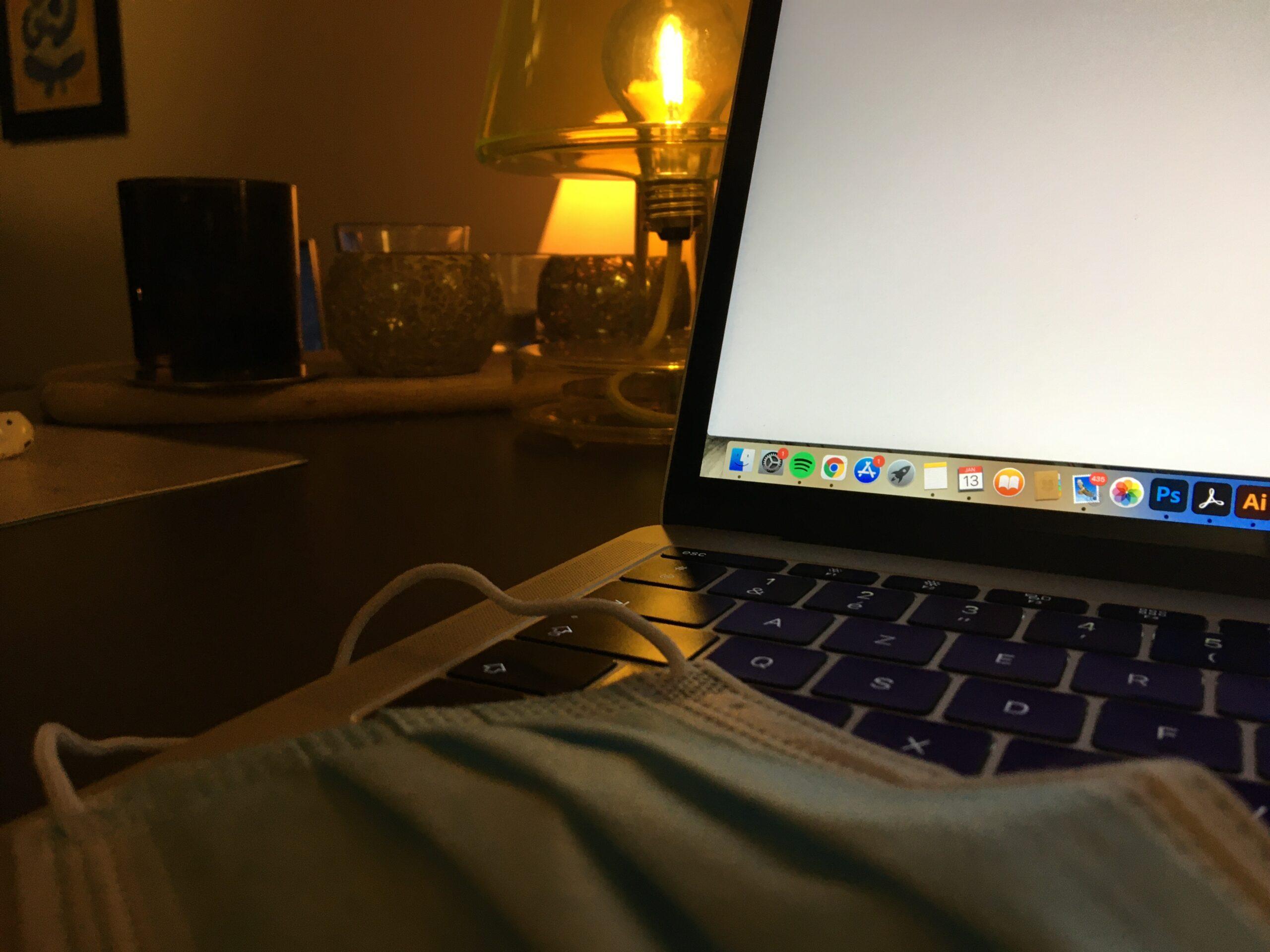 blog sofiedevriese.be (Weer)werk